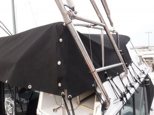 船カバーシート